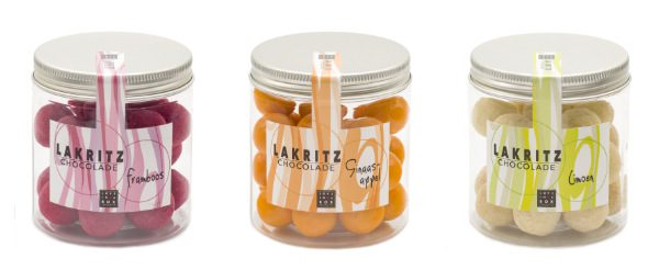 Lakritz-verzameling
