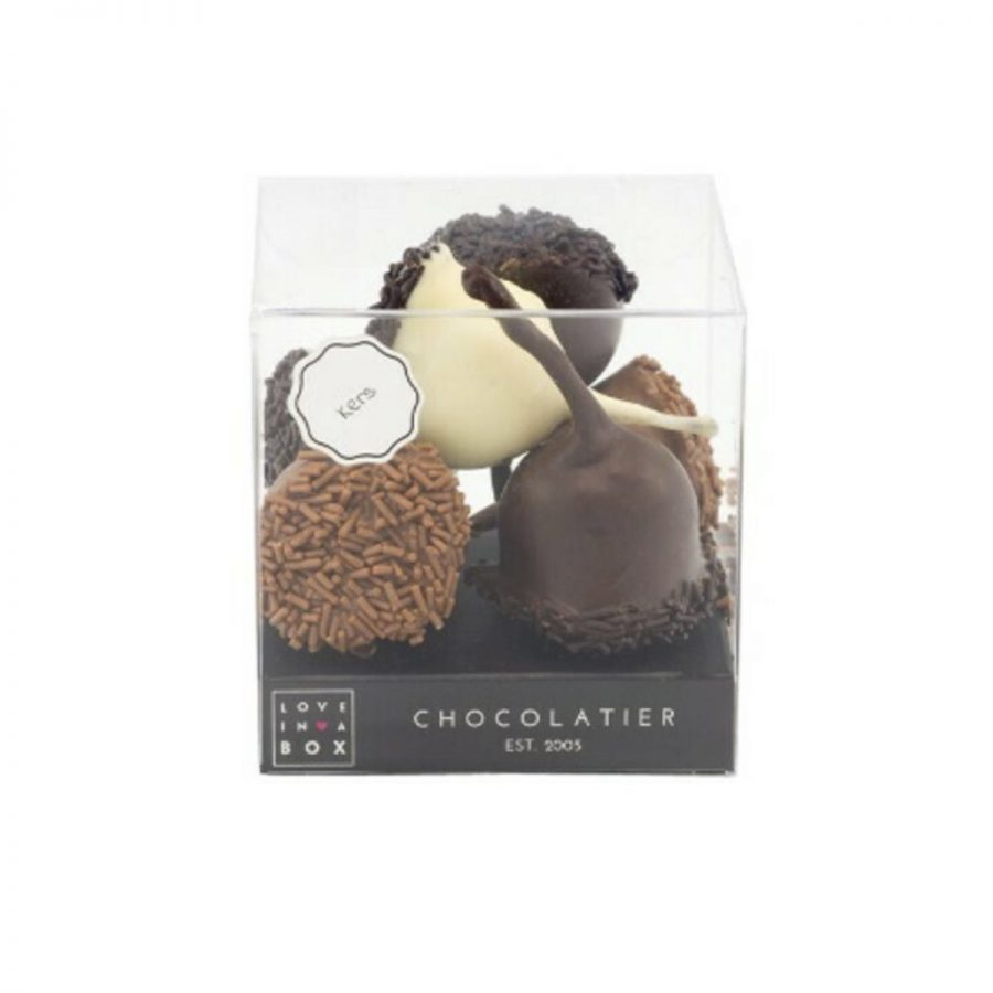 Love in a Box Choco Kers