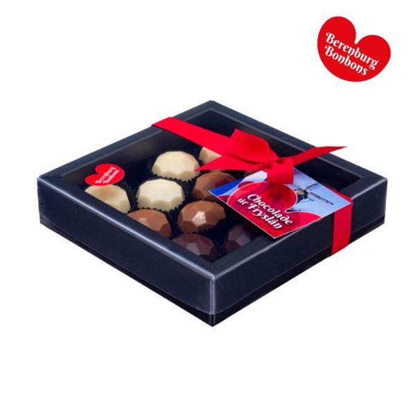 Chocolade ut Fryslân